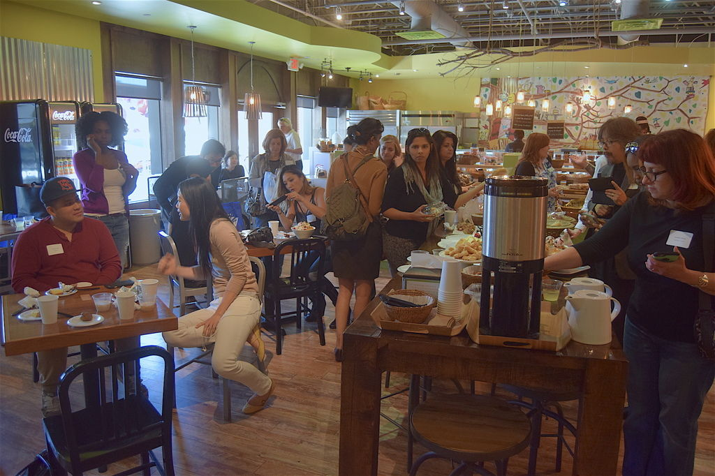 Tree Story Bakery Cafe