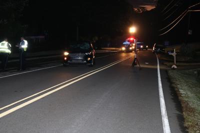 Gwinnett Police Investigating Fatal Pedestrian Accident