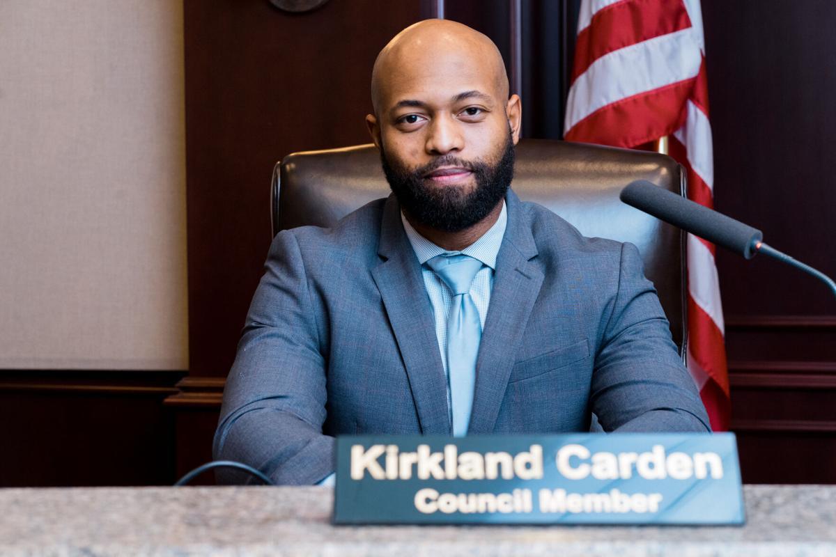 Kirkland Carden