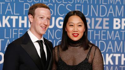 Mark Zuckerberg says he invented a 'sleep box' to improve his wife's slumber