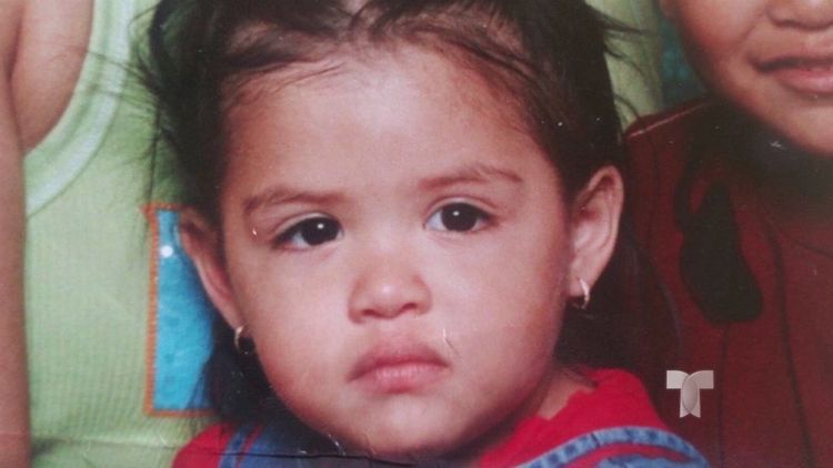 Father convicted of murdering 2-year-old found in attic in 2008