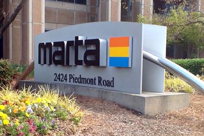 Gwinnett commissioners approve MARTA contract, call for