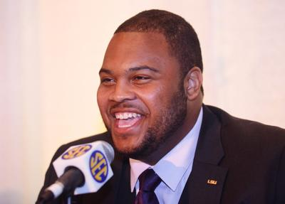Buford's Alexander, Shiloh's Weatherly go in NFL Draft's seventh round