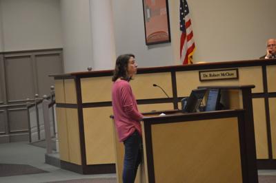 Gwinnett residents voice concern over sex ed curriculum