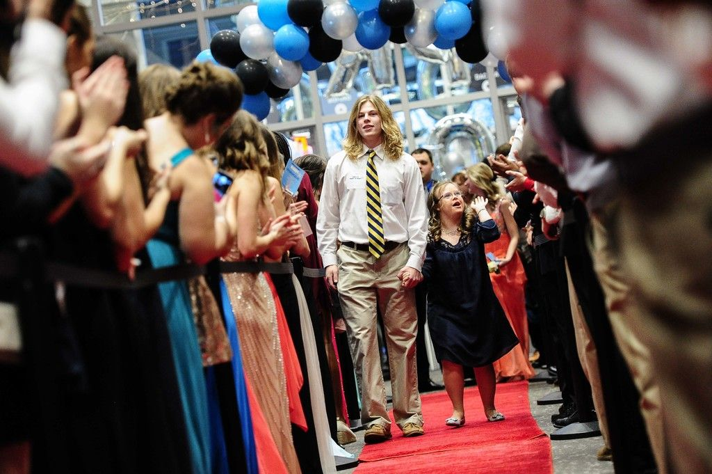 Community partners with Tim Tebow Foundation for special prom