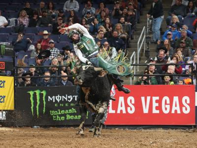 Professional Bull Riders' Unleash The Beast returns to Gwinnett County in January