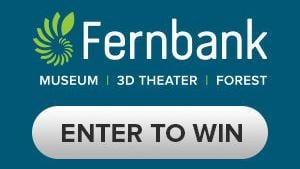 Enter to win 4 tickets to Fernbank: Amazing Animals Built to Survive!
