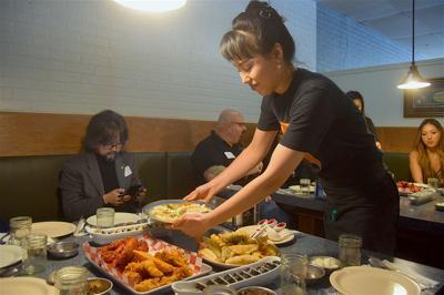 Gwinnett a large draw for Koreans in Georgia