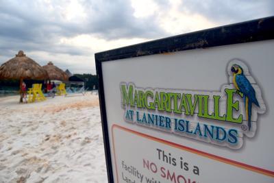 Margaritaville at Lanier Islands