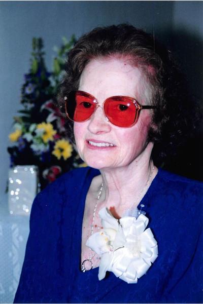 Joann B. Queen