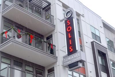 Solis Town Center