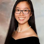 Alice Ao —Peachtree Ridge High valedictorian