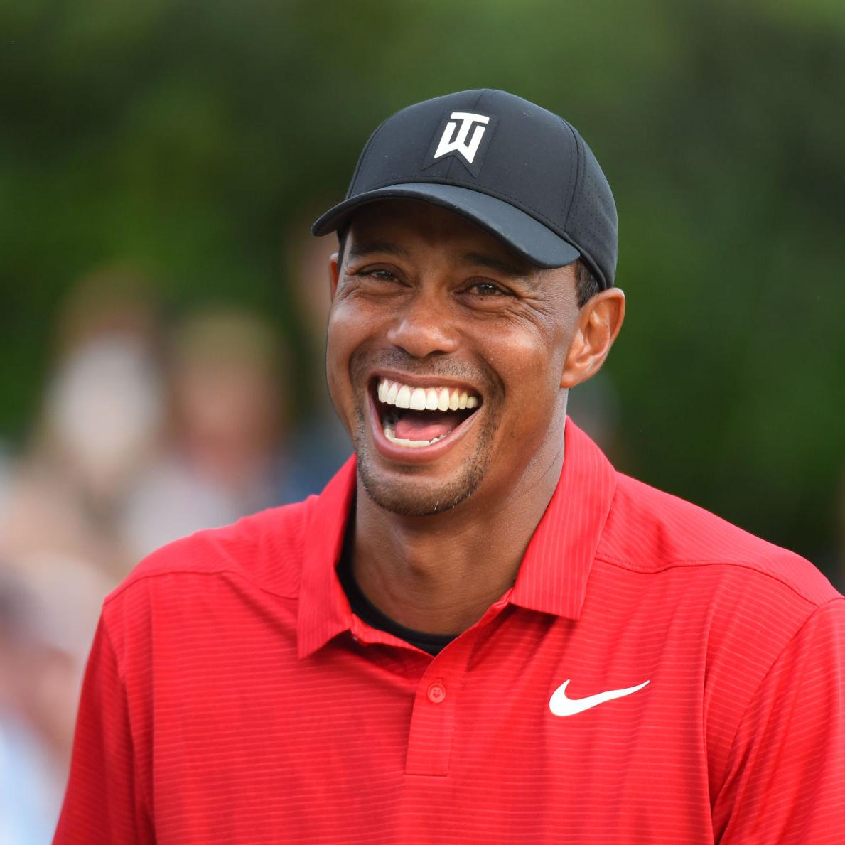 PHOTOS: Tiger Woods ends 5-year winless drought with win in Atlanta at Tour Championship