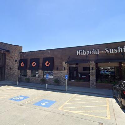 FUMI HIBACHI AND SUSHI BAR