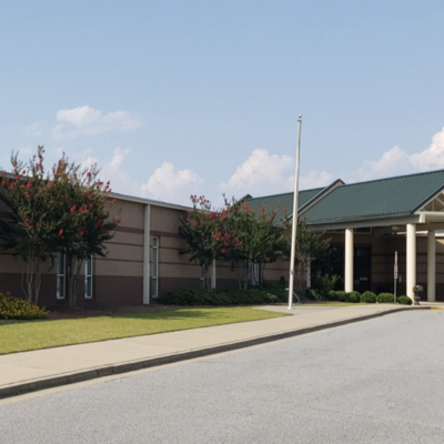 Glen C. Jones Middle School
