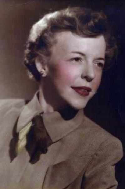Nan Bates