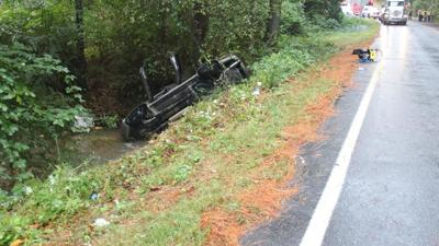 Lawrenceville teenager killed in Sunday afternoon wreck