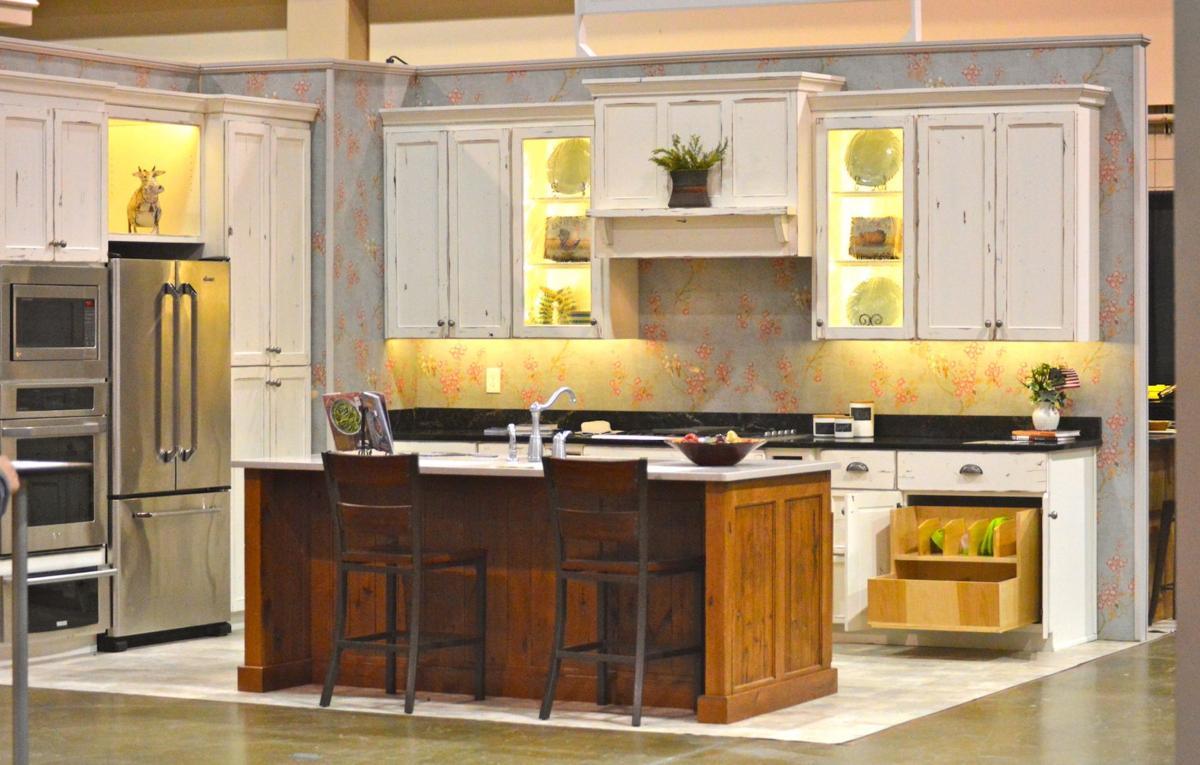 Atlanta Kitchen And Bath Show
