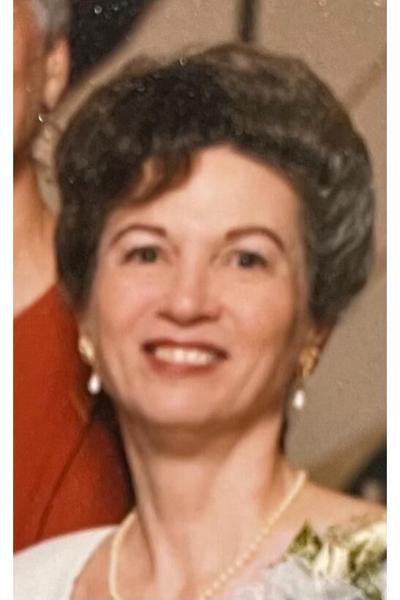 Shirley Ritter