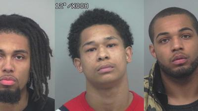 Gwinnett police arrest three suspects for homicide at Peachtree Corners area apartment complex