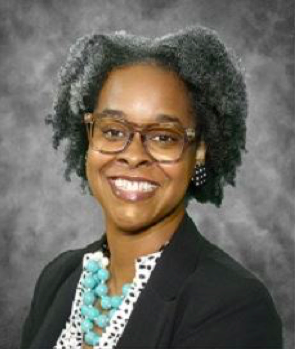 Dranita Morrow