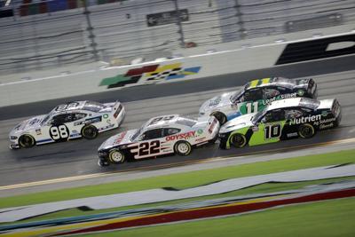 NASCAR Xfinity Series Wawa 250 Powered by Coca-Cola