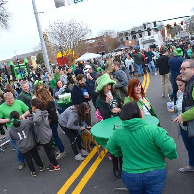 Celebrations get Gwinnett ready for St. Patrick's Day