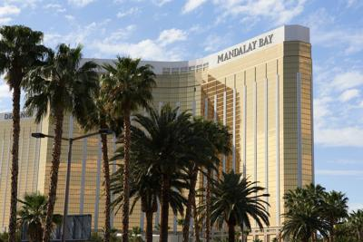 MGM says it could pay up to $800 million for possible settlements related to Vegas massacre