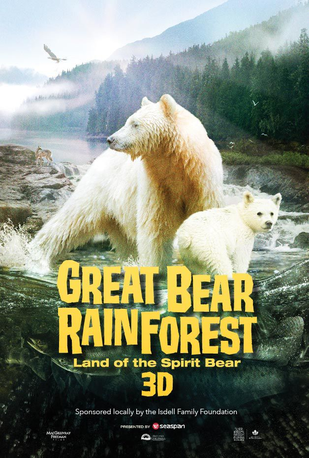 Great Bear Rain Forest