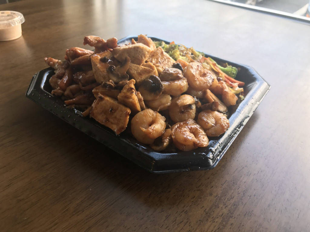 THE DISH: Teriyaki Box | Food & Drink | gwinnettdailypost.com