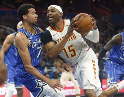 official photos 6cbc3 3ada6 Vince Carter says record 22nd season will be his last ...