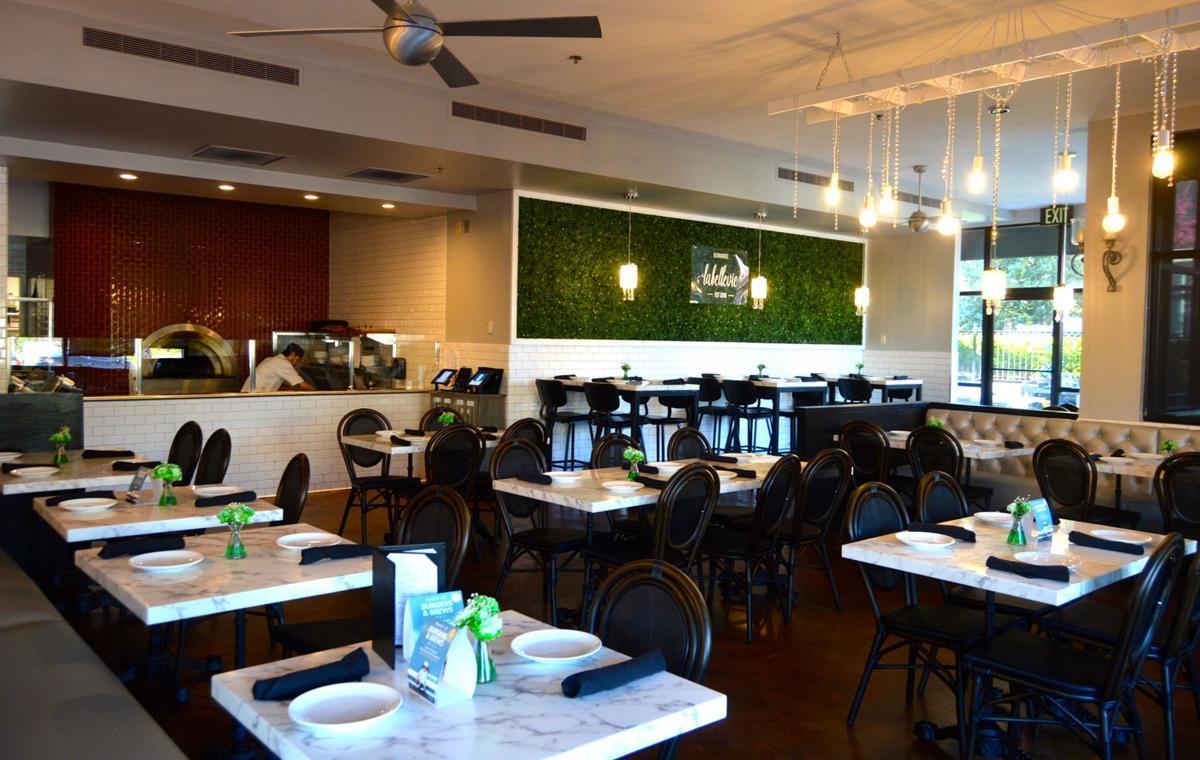 991d5241917c The Dish  La Belle Vie Kitchen
