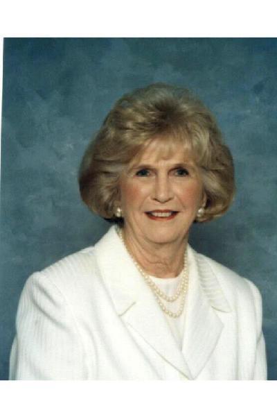 Olwen Bagley