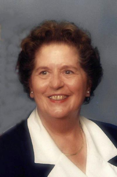Nina Davis