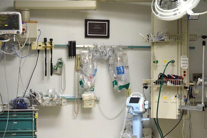 Gwinnett Medical Center Emergency Room
