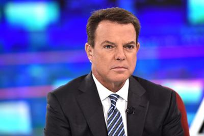 Shep Smith breaks his silence about why he left Fox News