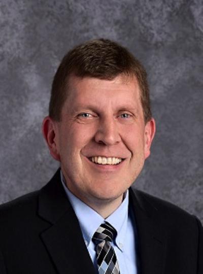 Kevin Wood named new principal of Meadowcreek High School