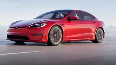 MotorTrend: Yes, the Tesla Model S Plaid can go 0-60 in two seconds, but there's a catch