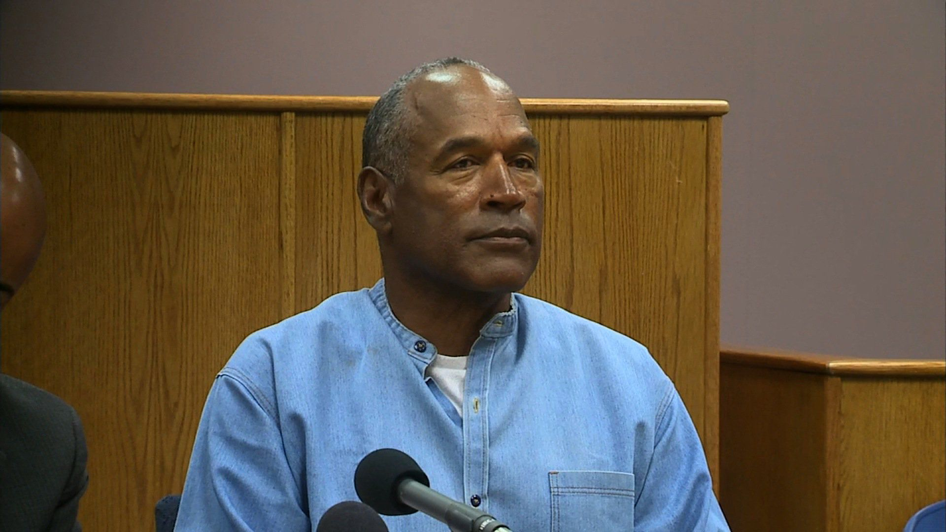 What to know for OJ Simpson's parole hearing