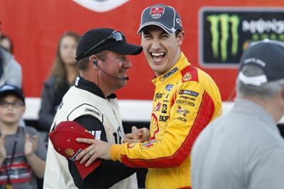 NASCAR: FireKeepers Casino 400