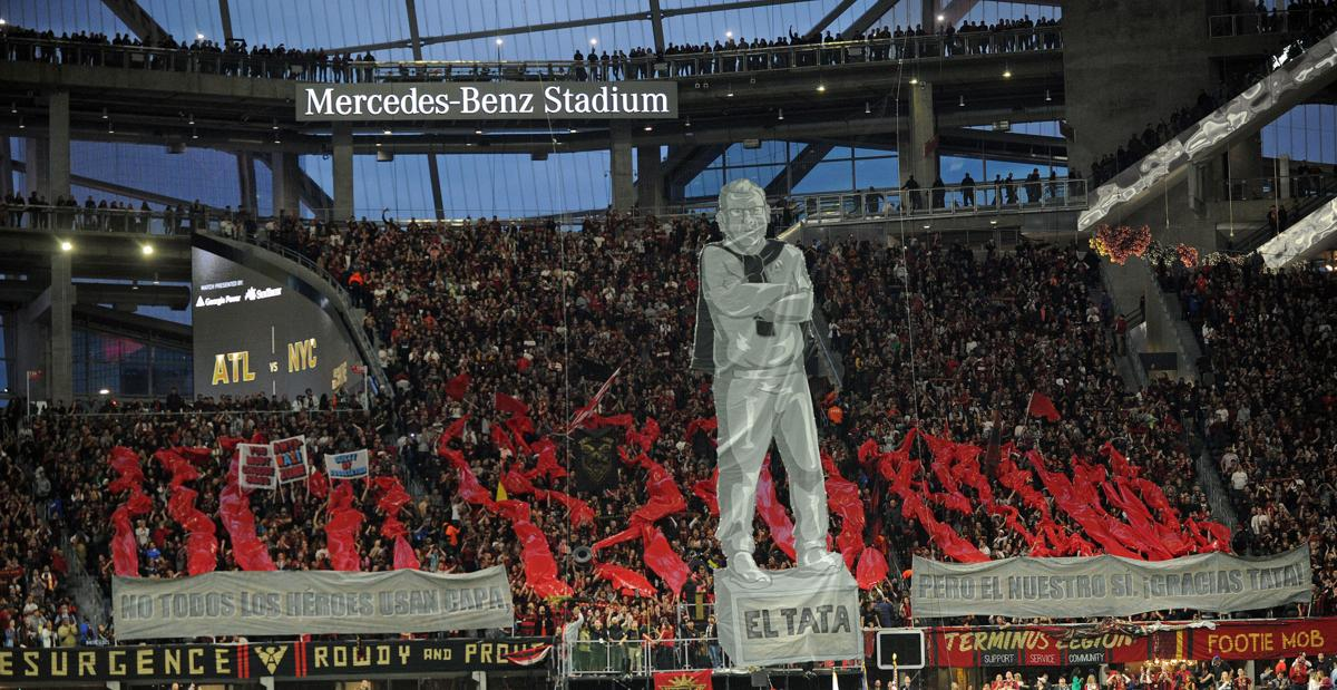 Atlanta United aims to defend hometown MLS Cup final from road-warrior Portland Timbers