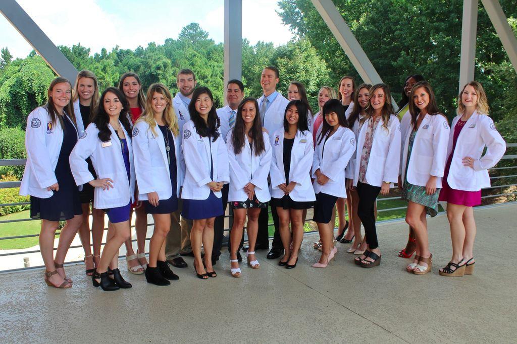 Philadelphia College Of Osteopathic Medicine Letters