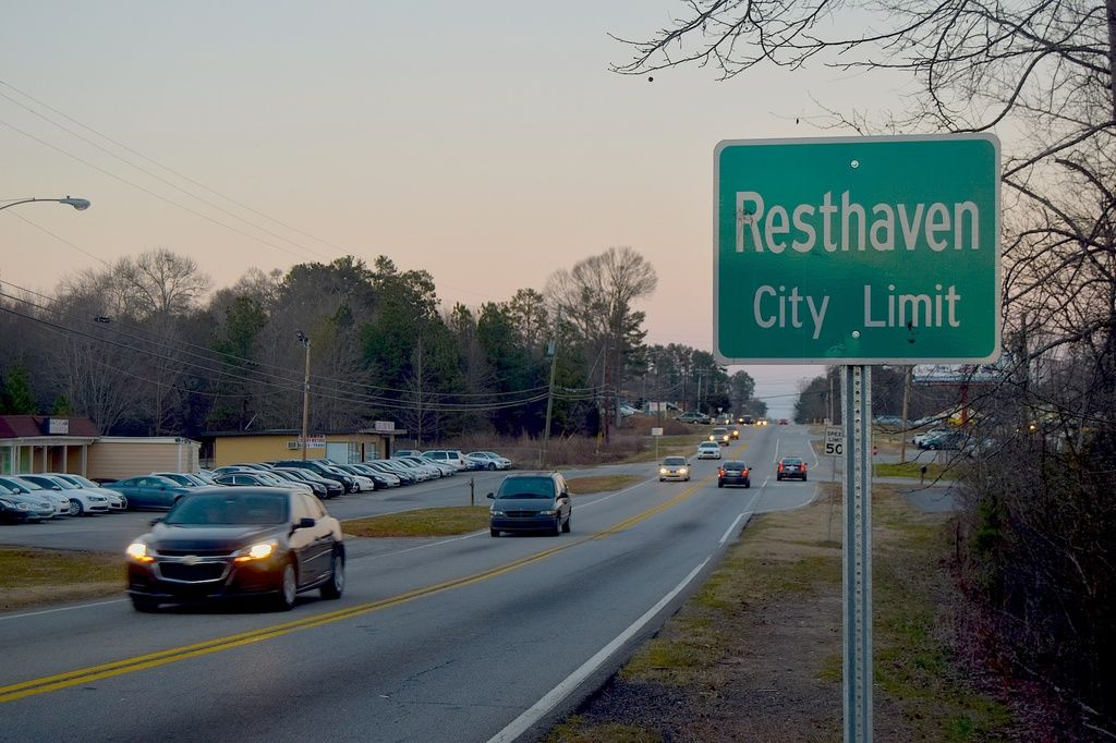 Rest Haven, MARTA among unresolved Gwinnett issues after legislative session