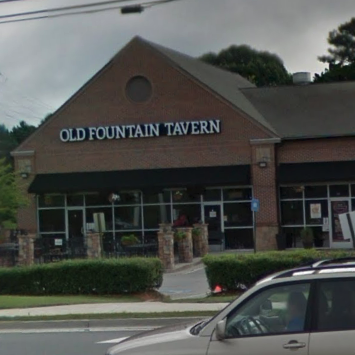 Old Fountain Tavern