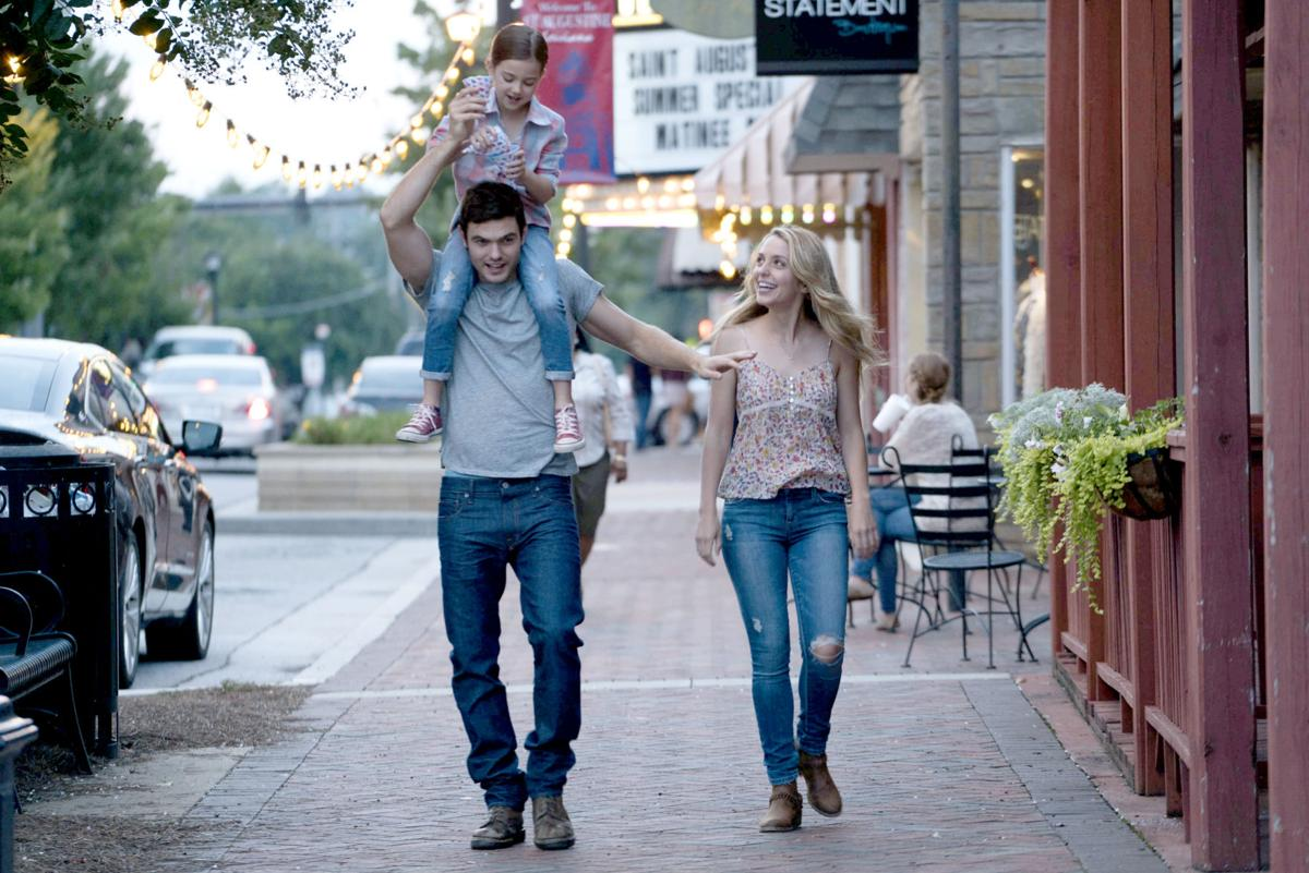 MOVIE REVIEW: 'Forever My Girl' is innocuous, safe and ...
