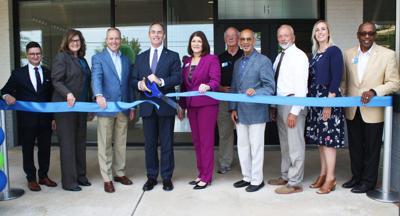Delta Community Credit Union opens new Snellville branch