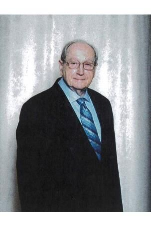 Joseph Harold Smith