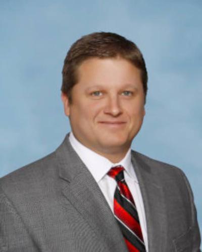 Buford High's new principal Ed Shaddix comes from GCPS