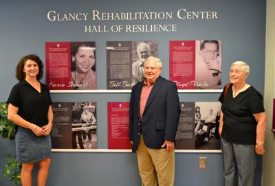 Glancy Rehabilitation Center celebrates 30 years of service to Gwinnett