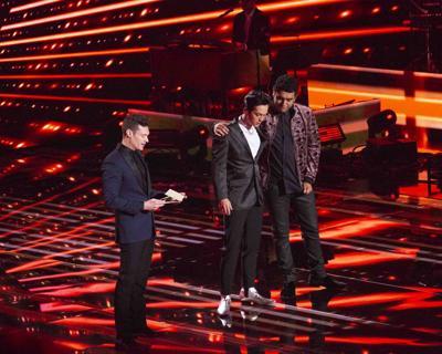 'American Idol' crowns new winner